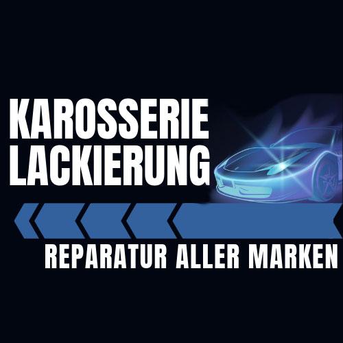 David Matzhold Lackierung Logo